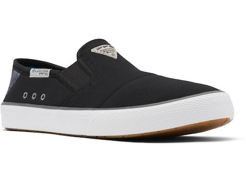 Columbia Slack Tide Slip PFG Boat Shoes Synthetic Men's