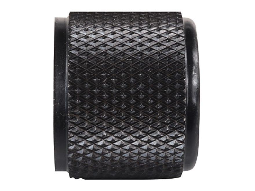1x .308 5//8*24 Barrel Thread Protector Standard Barrel Black Highly Effective