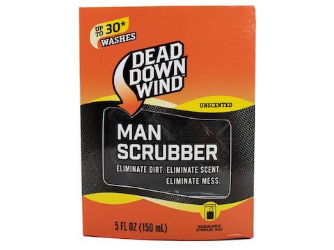 Dead Down Wind Manscrubber Scent Elimination Soap