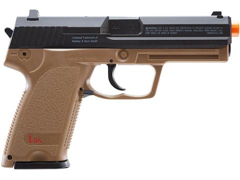 HK USP DEB CO2 Airsoft Pistol