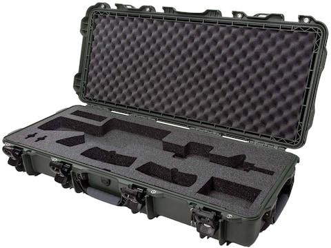 "Nanuk 985 AR Case with Foam 36"" Polymer"
