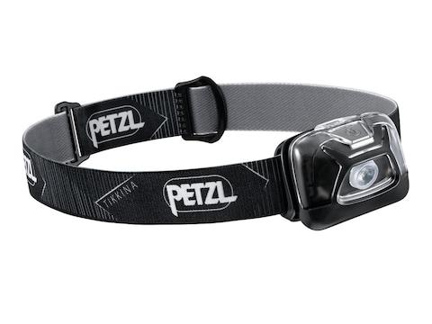 Petzl Tikkina Headlamp LED with 3 AAA Batteries