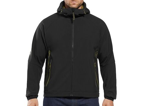 Viktos Men's Sereous Softshell Jacket Polyester