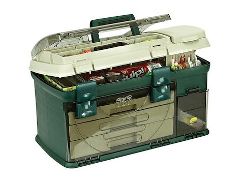 Plano Three-Drawer Tackle Box