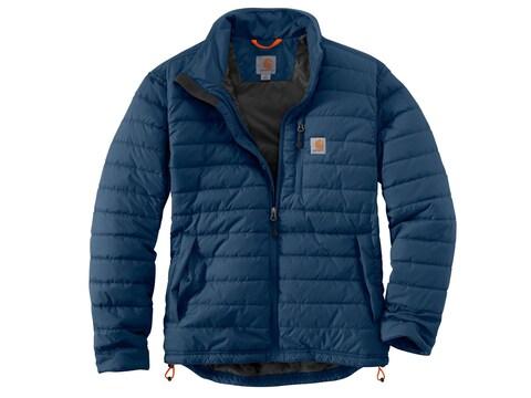 Carhartt Men's Gilliam Insulated Jacket Nylon