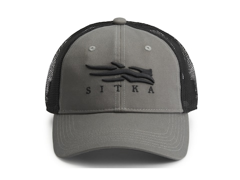 Sitka Gear Men's Icon Lo Pro Trucker Cap