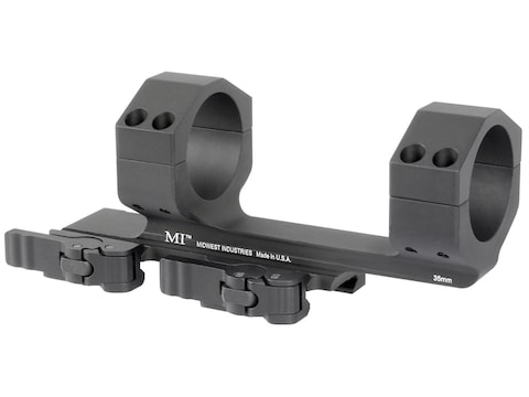 Midwest Industries QD Scope Mount Picatinny-Style