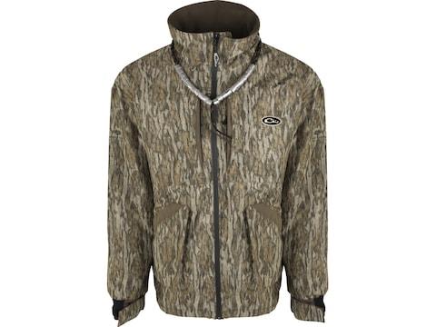 Drake Men's Refuge 3.0 Fleece-Lined Jacket