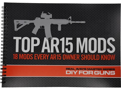 Real Avid Top AR15 Mods