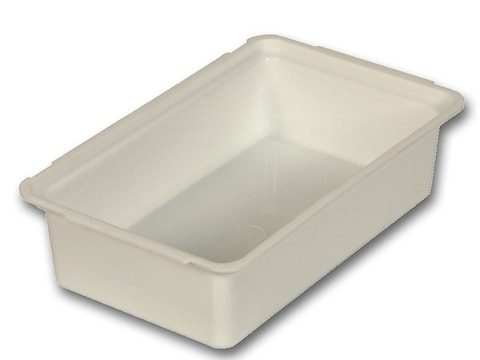 Engel Live Bait Cooler Accessory Tray White