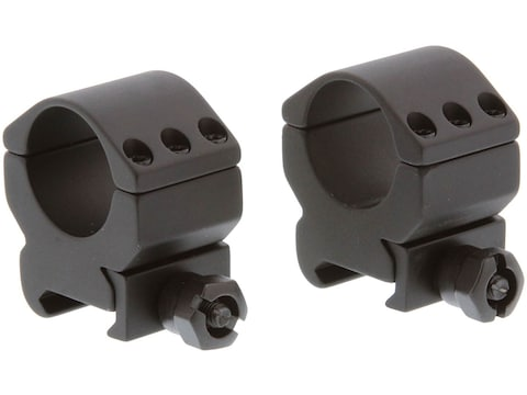 Primary Arms Tactical Picatinny-Style Rings Matte