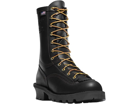 """Danner Flashpoint II 10"""" Work Boots Leather Women's"""