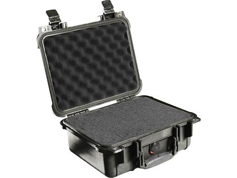 Pelican 1400 Protector Pistol Case with Foam