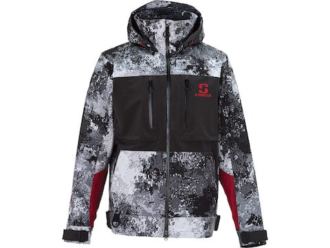 Striker Men's Adrenaline Rain Jacket