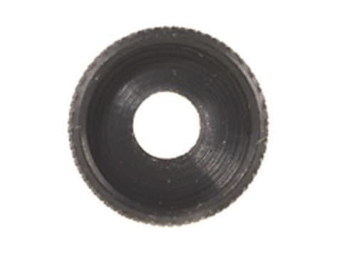 "Williams Aperture Regular WGRS 3/8"" Diameter with .125 Hole Long Shank Steel Black"