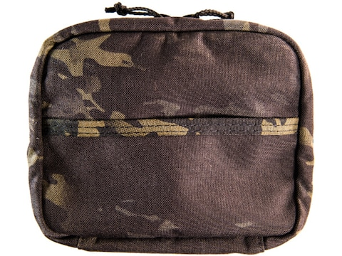 High Speed Gear Pack Build System Admin Pouch