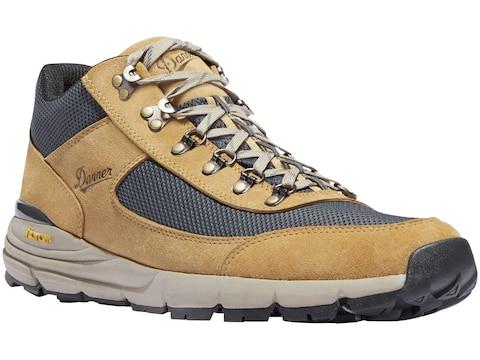 "Danner South Rim 600 4"" Hiking Boots Leather/Nylon Men's"