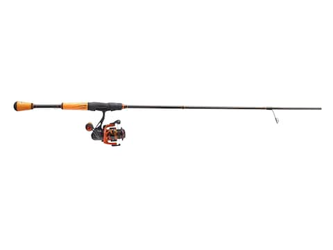 Lew's Mach Crush Spinning Combo