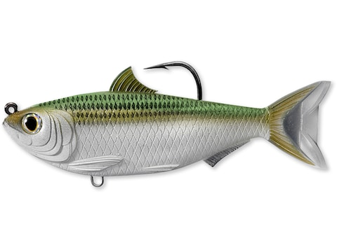 LIVETARGET Scaled Sardine Swimbait