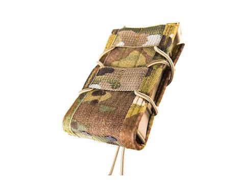 High Speed Gear Rifle Taco LT MOLLE Rifle Magazine Pouch Nylon