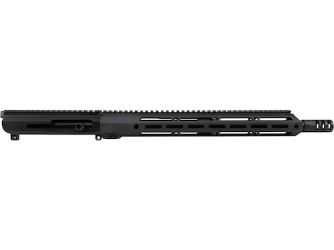 "AR-STONER AR-15 Side Charging Upper Receiver Assembly 450 Bushmaster 16"" Barrel with 15..."