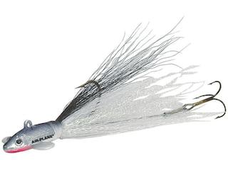 Northland Air-Plane Magnum Jig Whitefish 1/2 oz