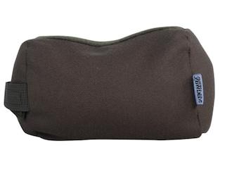 MidwayUSA Tactical Rear Shooting Rest Bag Olive Drab Large Cylinder