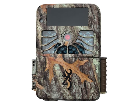 Browning Recon Force 4K Trail Camera 32 MP