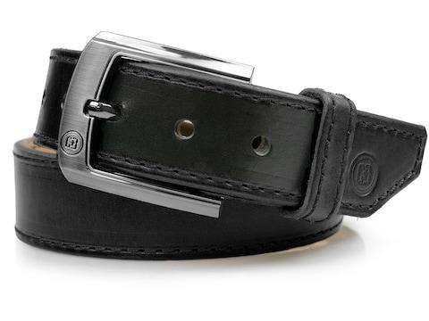 "CrossBreed Executive Gun Belt 1.25"" Leather"