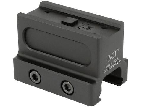 Midwest Industries Aimpoint T-1/T-2 Mount Picatinny-Style Matte