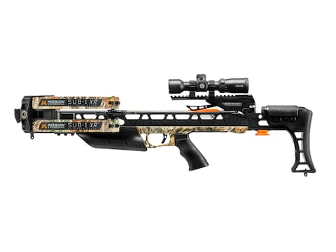Mission Sub-1 XR Crossbow Package