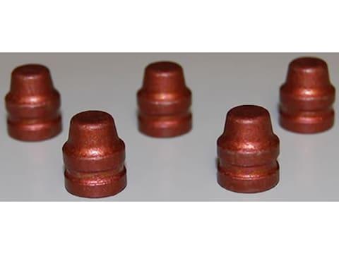 Missouri Bullet Company Bullets 45 ACP (452 Diameter) 185 Grain Hi-Tek Coated Semi-Wadc...
