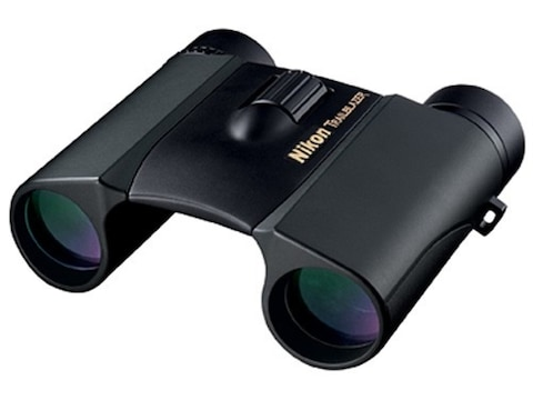 Nikon Trailblazer Waterproof ATB Binocular 8x 25mm