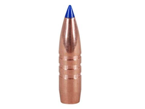 Barnes Tipped Triple-Shock X (TTSX) Bullets 22 Caliber (224 Diameter) 62 Grain Spitzer ...