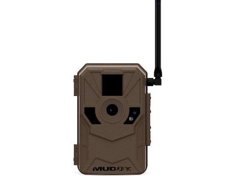 Muddy Merge Cellular Trail Camera 26 MP