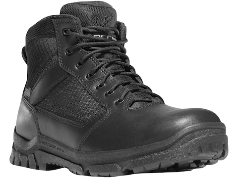 """Danner Lookout 5.5"""" Tactical Boots Leather/Nylon Men's"""