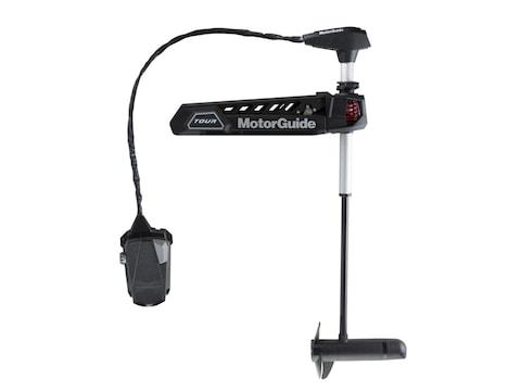 MotorGuide Tour Foot Control Bow Mount Trolling Motor