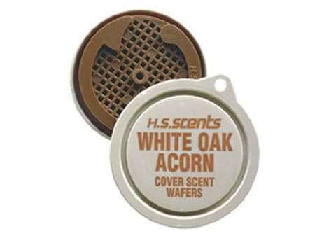 Hunter's Specialties Primetime Scent Wafers Cover Scent Pack of 3