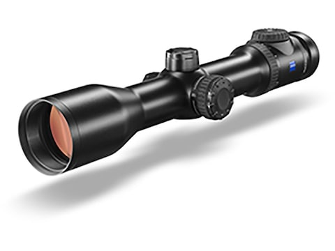 Zeiss Victory V8 Rifle Scope 36mm Tube 1.8-14x 50mm ASV/BDC Turret Illuminated #60 Reti...