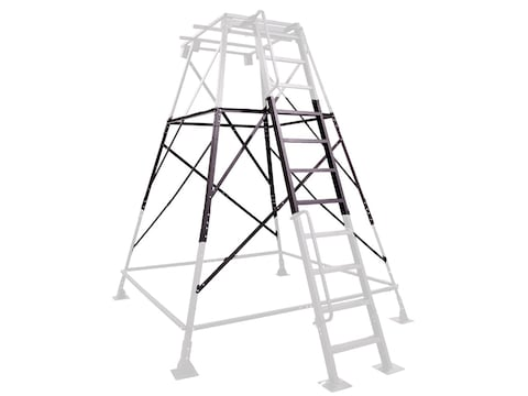 Banks Outdoors 4' Extension Kit for 8' Tower