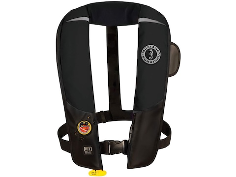 Mustang Survival HIT Automatic Inflatable Life Jacket