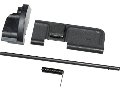 CMMG Mk4 Ejection Port Cover Kit with Gas Deflector AR-15