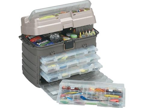 Plano Guide Series 3700 Original Stowaway Rack Tackle Box System
