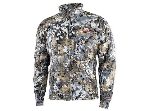 Sitka Gear Men's Celsius Midi Insulated Jacket Polyester