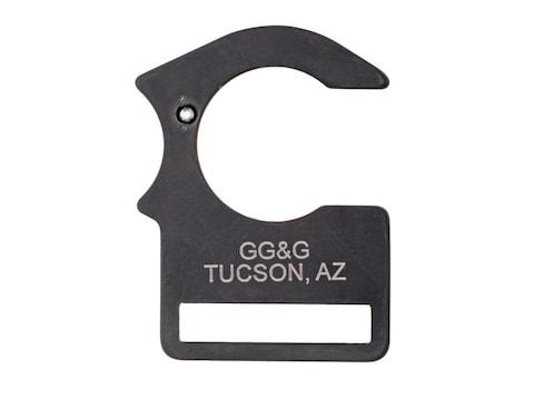GG&G Front Sling Mount Adapter 12 Gauge Steel Matte