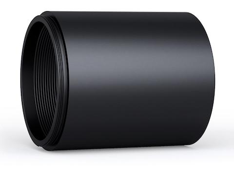 "Athlon Optics 4.5"" Sunshade Midas TAC 44mm Matte"