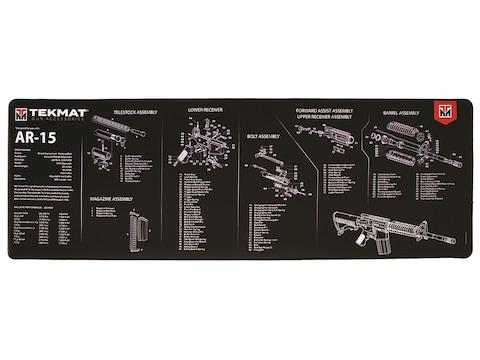 Tekmat Ultra 44 Gun Cleaning Mat