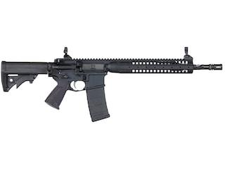 "LWRC IC-SPR Rifle 5.56x45mm NATO 16"" Barrel 30-Round Black"