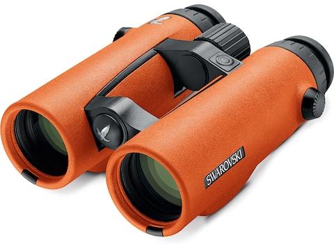 Swarovski EL O-Range Laser Rangefinding Binocular 10x 42mm Demo