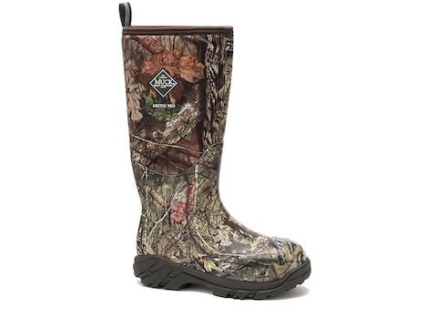 """Muck Arctic Pro 17"""" Hunting Boots Rubber and Nylon Men's"""